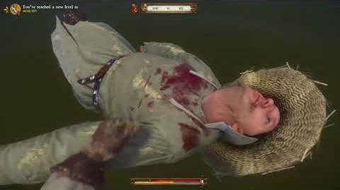 Kingdom Come Deliverance How to Level-up Skills Quickly Early in Game