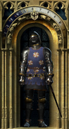 Zoul Armor