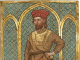Heinrich III von Rosenberg