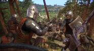 Kingdom Come Deliverance Fight 02