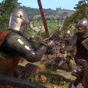 Kingdom Come Deliverance Fight 02.jpg