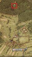 Wolverine map location