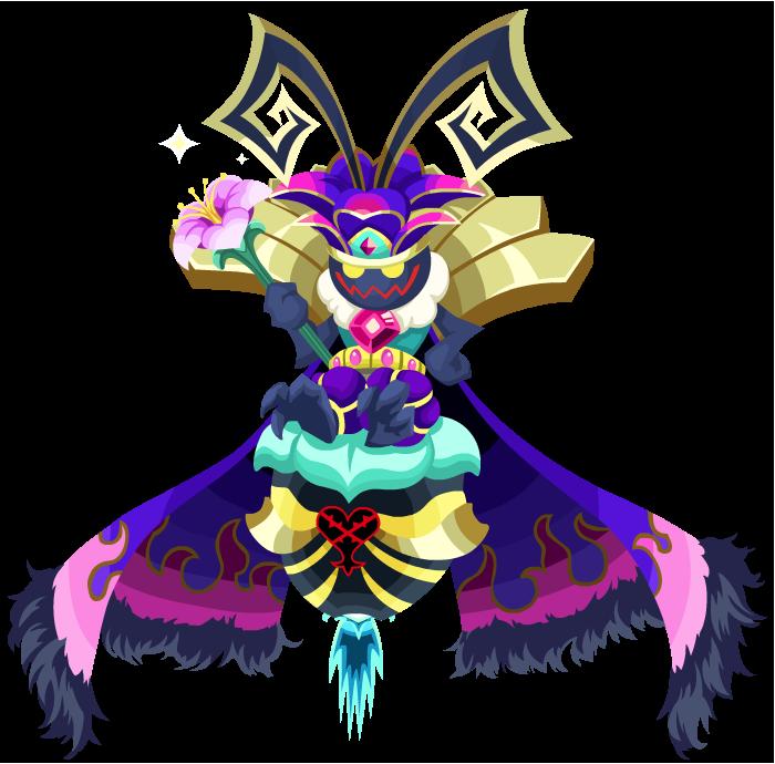 Queen Bee Ω