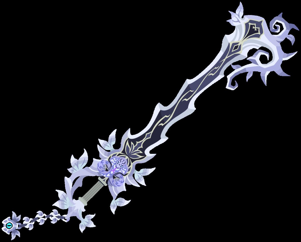 Schlüsselschwerter der Foretellers