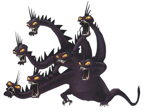 Die Hydra