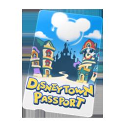 Disney-Stadt-Pass