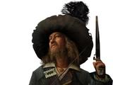 Kapitän Barbossa (Endgegner)