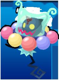 Bunch O' Balloons