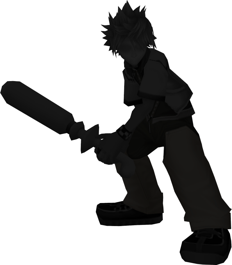 Roxas Schatten