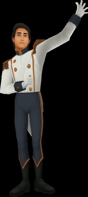 Prinz Erik