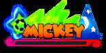 Mickys D-Link Symbol