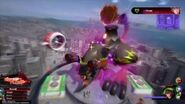 Kingdom Hearts 3 Katastrochor Boss