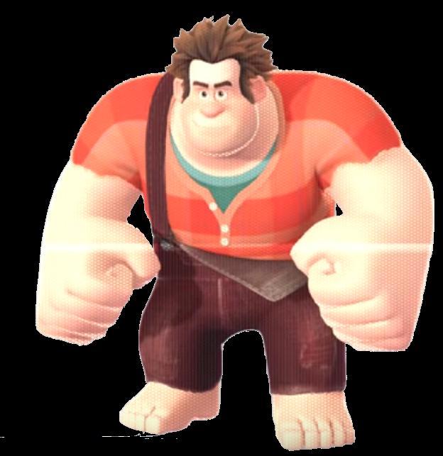 Randale-Ralph