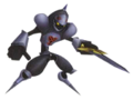 Schatten-Infanterist KHII