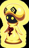 Gold Tricholoma KHUx
