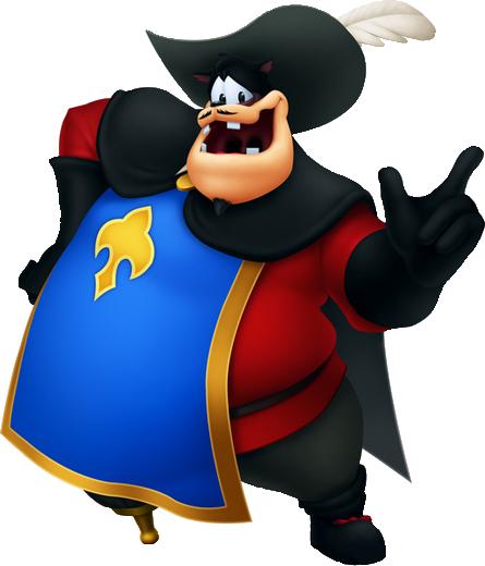 Capitaine Karlo