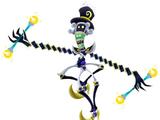 Trickmaster Ω