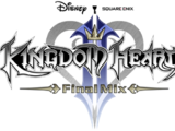 Kingdom Hearts II: Final Mix