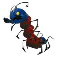 Arachnovicta