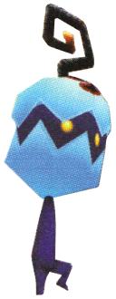 Eisbombe
