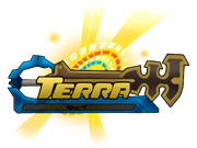 Terra D-Link Symbol