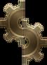 Clavis Vanitatum (Vanitas) Anhänger BBS