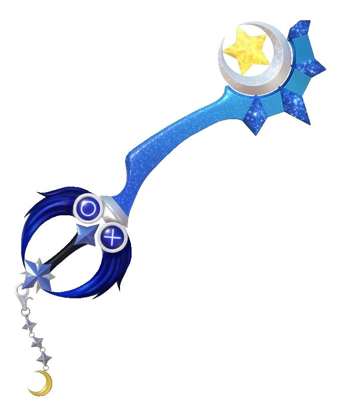 Mitternachtsblau