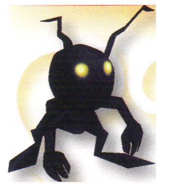 Mega-Schattenlurch