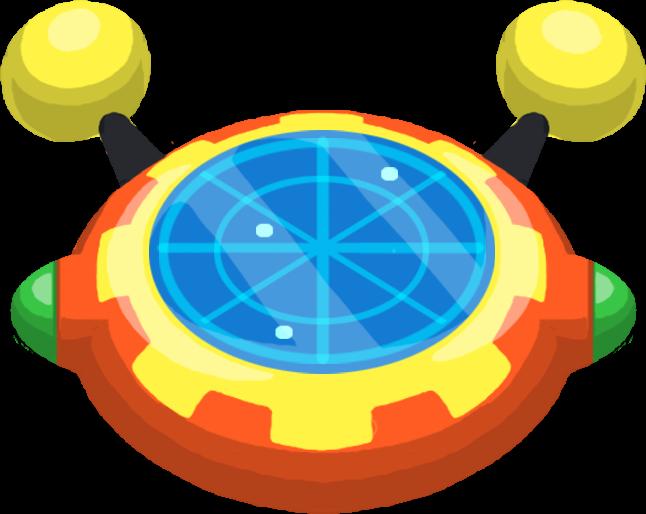 Gumi Radar