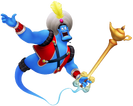Dschinni (Heldenform) KHII