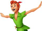 Peter Pan (Endgegner)