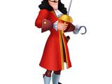 Käpt'n Hook (Endgegner)
