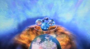 3D-Welt