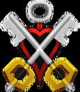 X-Klinge Anhänger BBS