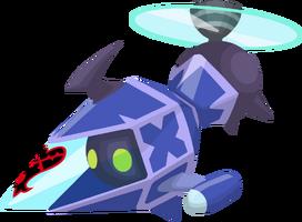 Gummi Thruster (Blau) KHχ.png