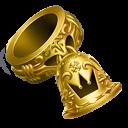 Charmeur-Ring