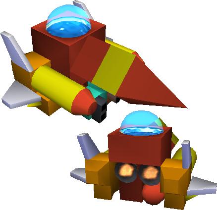 Gumi-Jet