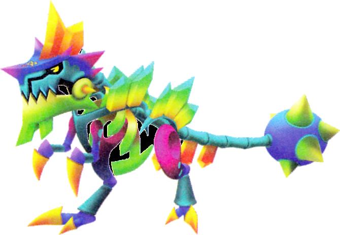 Eilsaurus