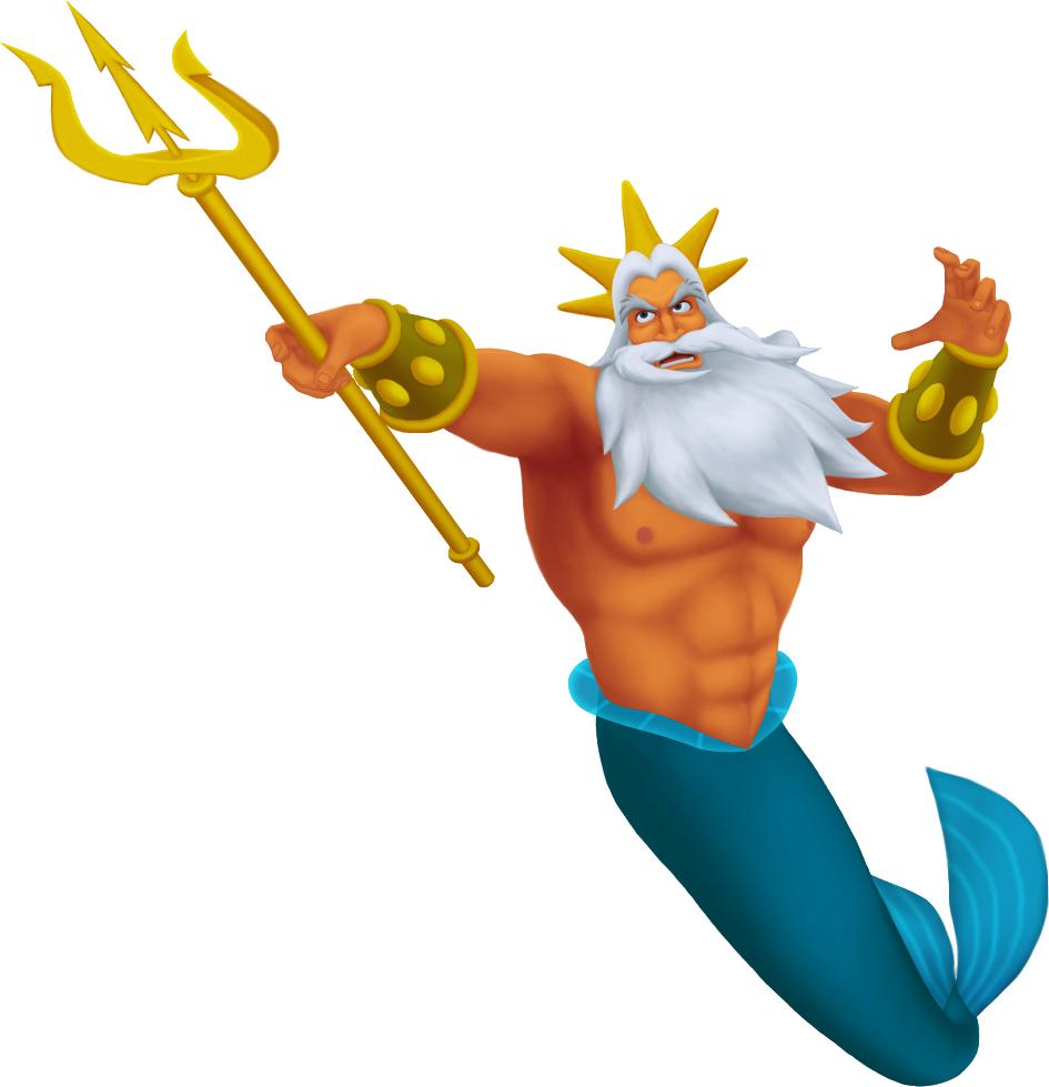 König Triton