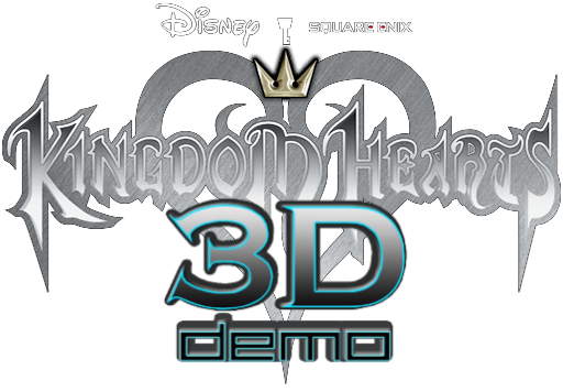 Kingdom Hearts 3D: Dream Drop Distance Demo