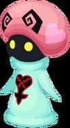 Pinkungi KHUX