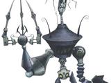 Die Marionette
