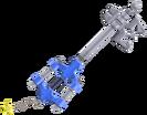 Schlüsselschwert KHDR