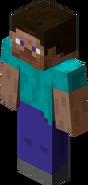 Steve (MC Player skin)