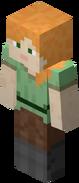 Alex (mincraft skin)