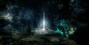 Wnętrze Jaskini 1