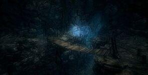 Wnętrze Jaskini 2