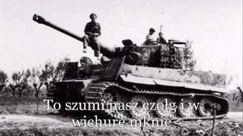 Panzerlied- polskie napisy-0