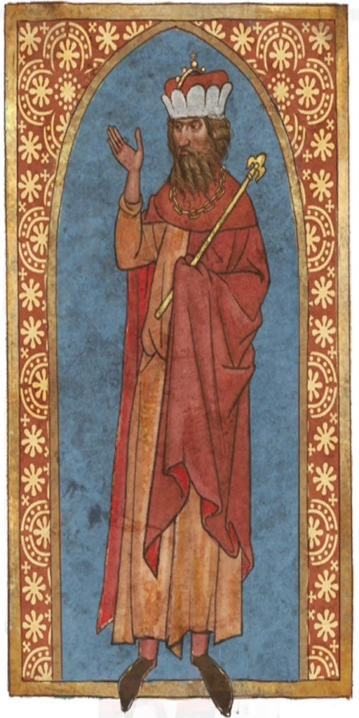 Вильгельм Вежливый Габсбургский