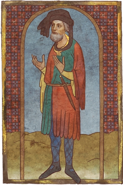 Ота III из Троски